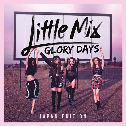 Glory Days - Japan Edition