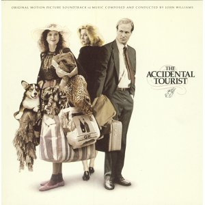 The Accidental Tourist - Original Motion Picture Soundtrack