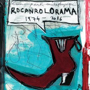 Rocanrolorama 1974/2016- Les Inédits