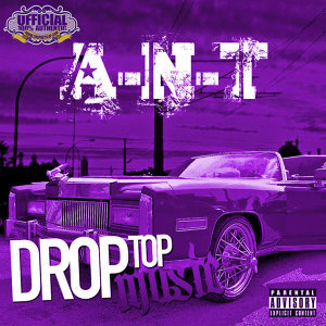 Drop Top Music (Chopped Not Slopped)