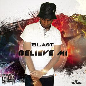 Believe Mi - Single
