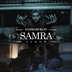 Samra Berlin - Single
