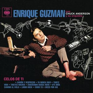 Enrique Guzmán (Celos de Ti)