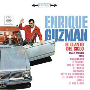 Enrique Guzmán (El Llanto del Siglo)