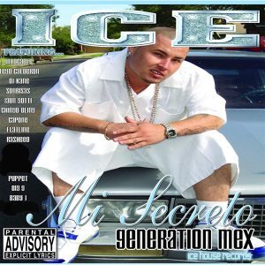 Mi Secreto: Generation Mex