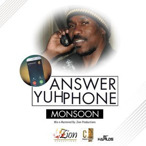 Answer Yuh Phone - Single