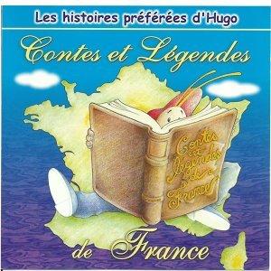 Contes et légendes de France