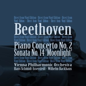 Beethoven: Piano Concerto No. 2 & Piano Sonata No. 14 'Moonlight'