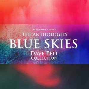 The Anthologies: Blue Skies - Dave Pell Collection