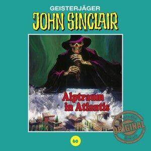 Tonstudio Braun, Folge 60: Alptraum in Atlantis