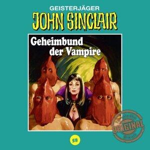 Tonstudio Braun, Folge 58: Geheimbund der Vampire