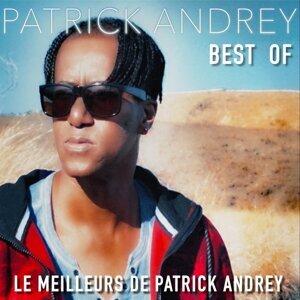 Best Of - Le meilleurs de Patrick Andrey