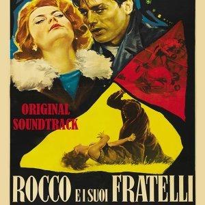 """Finale / Nadia - From """"Rocco e i suoi fratelli"""" Original soundtrack"""