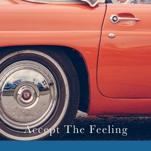 Accept The Feeling