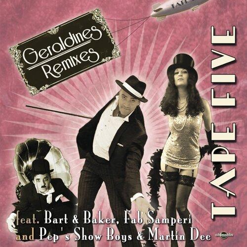 Geraldines Remixes
