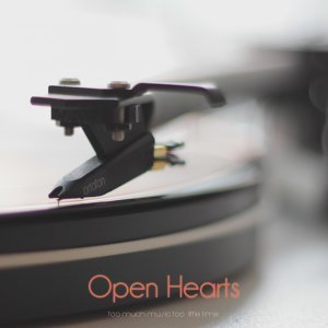 Open Hearts - So Much Music Too Little Time