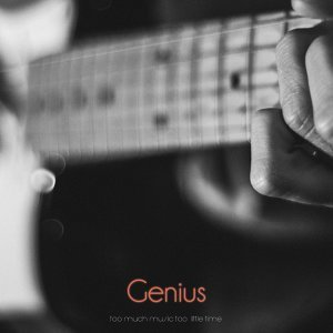Genius - So Much Music Too Little Time