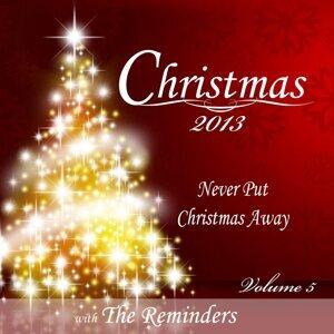 Never Put Christmas Away