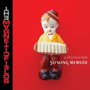 5 Selections From 50 Song Memoir