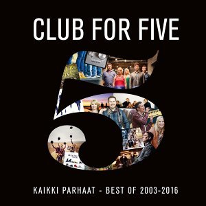 Kaikki parhaat - Best Of 2003 - 2016