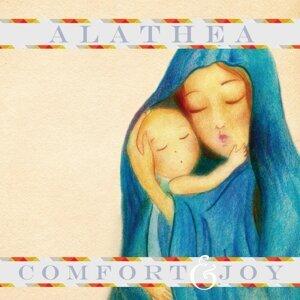 Comfort & Joy - EP