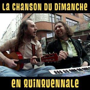 En quinquennale - La Chanson du Dimanche S05E03