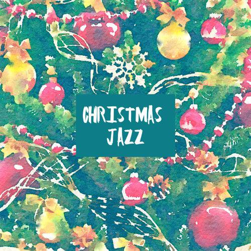 聖誕爵 vol1 : Christmas Jazz vol.1