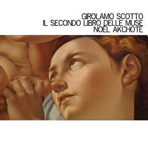 Girolamo Scotto: Il secondo libro delle muse, a tre voci - Arr. for Guitar, Renaissance Series