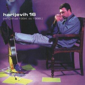 Harijevih 16