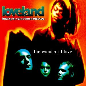 The Wonder of Love (feat. Rachel McFarlane)