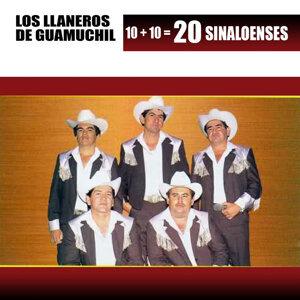 10 + 10 = 20 Corridos Mas