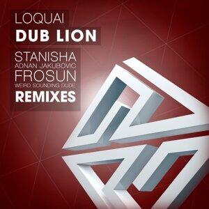 Dub Lion