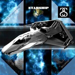 Starship 2017