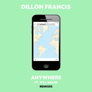 Anywhere (Remixes)