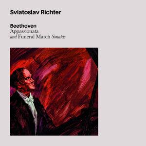 Beethoven: Appassionata & Funeral March Sonatas (Bonus Track Version)