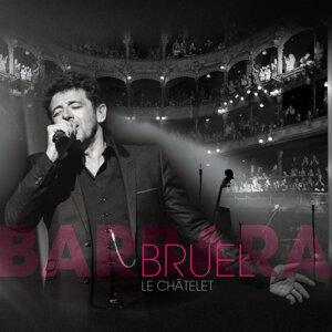 Bruel Barbara - Le Châtelet - Live