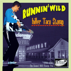 Killer Taco Stomp