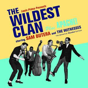 The Wildest Clan + Apache! (Bonus Track Version)