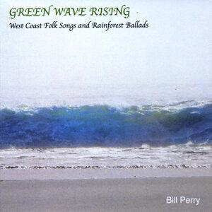Green Wave Rising