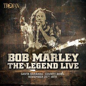 The Legend Live - Santa Barbara County Bowl: November 25th 1979
