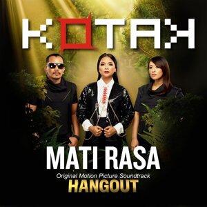 "Mati Rasa (from ""Hangout"")"