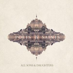 Poets & Saints - Album Commentary