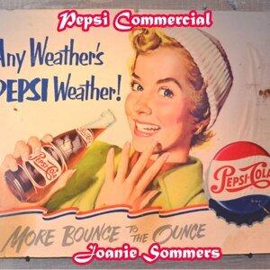 Pepsi Commercial