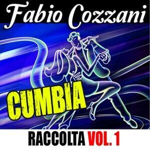 Raccolta, Vol. 1 - Cumbia