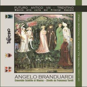 Futuro antico VIII: Trentino - Musica alla corte dei Principi Vescovi, dai codici trentini alla musica di tradizione orale