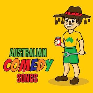 Australian Comedy Songs
