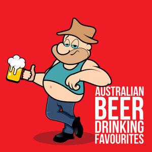Australian Beer Drinking Favourites