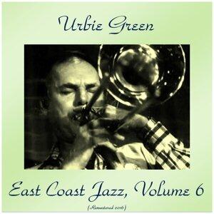East Coast Jazz, Vol. 6 - Remastered 2016