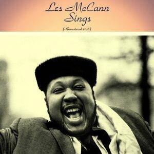 Les McCann Sings - Remastered 2016