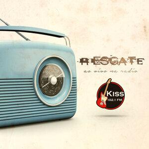 Ao Vivo na Kiss Fm